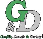 G&D Grafik, Druck & Verlag GmbH Logo